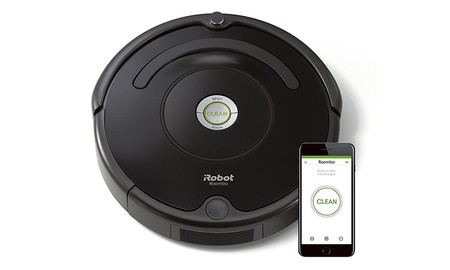 A un precio nunca visto, el robot aspirador Roomba 671, ahora sólo cuesta 159,99 euros en Amazon