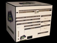 Project Unity, quince consolas en una misma caja