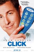 Trailer de 'Click', con Adam Sandler y David Hasselhoff