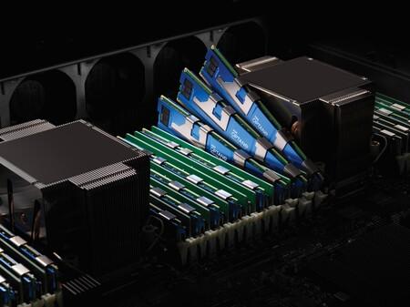 Intel Optane Pmem 200 Series Motherboard