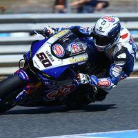 Sylvain Guintoli, un campeón del mundo sin moto para 2017