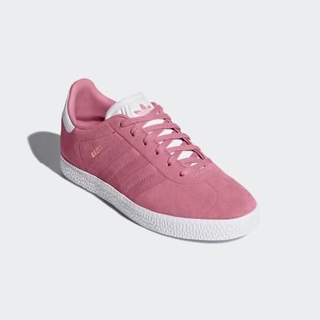 Zapatillas Adidas Gazelle con un 50% de descuento en la tienda oficial: ahora por sólo 29,98 euros