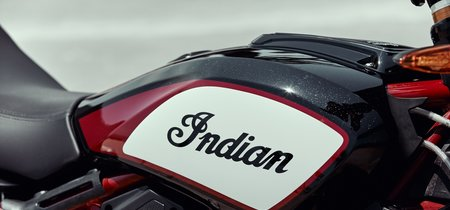 Una nueva Indian Raven podría llegar en 2019 y ser aún más emocionante que la FTR1200