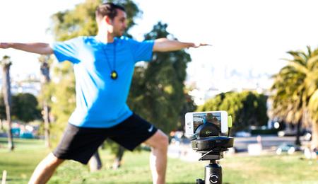 Swivl - Bot camarógrafo - 2