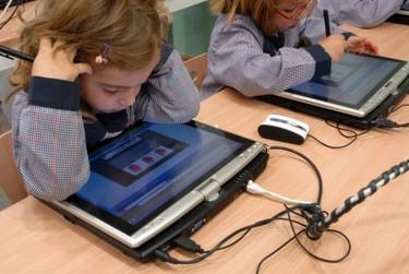 El uso de los ordenadores para aprender más y mejor