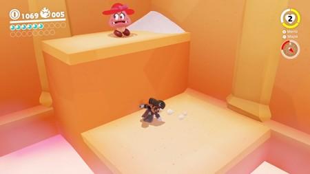 Super Mario Odyssey Avance 07