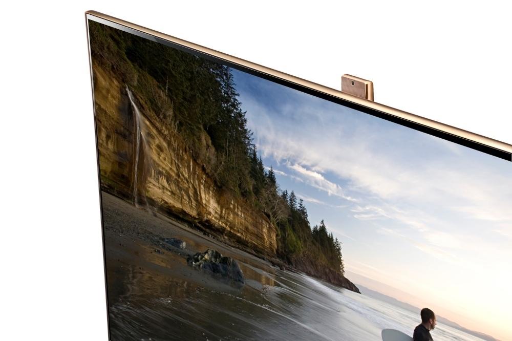Foto de Samsung Smart TV LED ES9000 (4/4)
