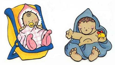 MyTest Bebé desvelará el sexo del bebé a las cuatro semanas