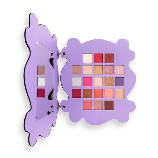REVOLUTION Friends Limited Edition Open The Door Shadow Palette