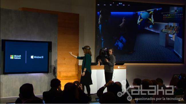 Foto de Microsoft HoloLens (7/9)