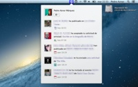 Notifications for Facebook, integra las notificaciones de Facebook en OS X
