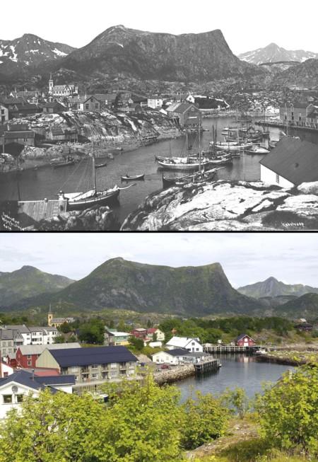 Noruega 8