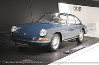 El Primer Porsche 912