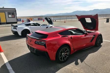 Le has esperado durante cuatro años, y el Callaway Corvette AeroWagon ya es una realidad