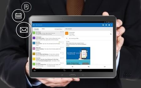 Microsoft lanza su nueva aplicación de Outlook para móviles