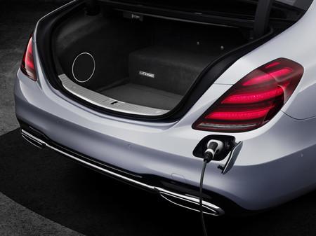 Mercedes-Benz S 560 e