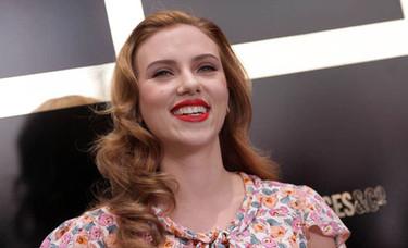 Scarlett Johansson debutará en el teatro