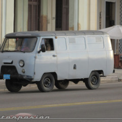 Foto 10 de 58 de la galería reportaje-coches-en-cuba en Motorpasión