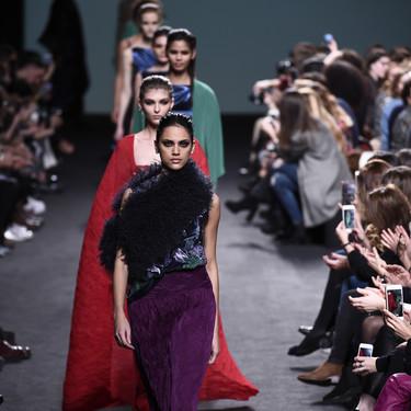 Lo mejor y peor de la cuarta jornada de Mercedes-Benz Fashion Week Madrid 2018