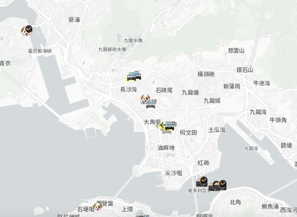 Apple cede ante la presión de China y retira la aplicación HKmap utilizada por los protestantes de Hong Kong