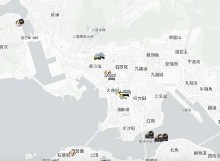 Apple cede ante la presión de China y retira la aplicación HKmap utilizada por los manifestantes de Hong Kong