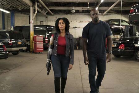 """El nuevo tráiler de la temporada 2 de 'Luke Cage' promete más acción de la buena en manos de los """"Héroes de alquiler"""""""