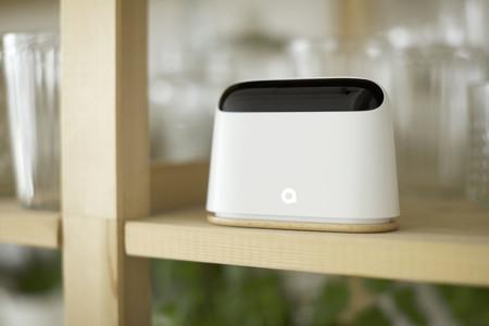Este dispositivo permite estudiar el clima de nuestro hogar para optimizar su climatización y ahorrar energía