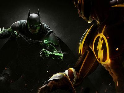 Muy pronto se volverán a enfrentar los héroes y villanos, Injustice 2 ya tiene fecha de lanzamiento
