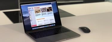 macOS Mojave ya está disponible: estas son todas las novedades que acaban de aparecer para tu Mac