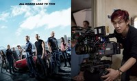James Wan dirigirá 'Fast and Furious 7'