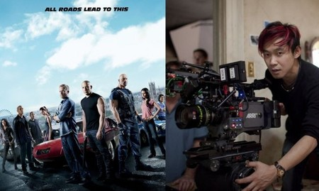 James Wan dirigirá 'Fast and Furious 7'