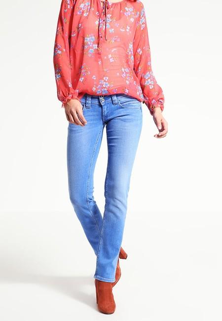 40% de descuento en los pantalones vaqueros Pepe Jeans Venus: ahora 56,95 euros en Zalando