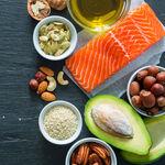 33 recetas saciantes, ricas en grasas y proteínas, que te ayudarán a adelgazar