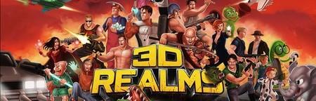 Este lote de juegos de 3D Realms para anunciar su regreso es oro puro