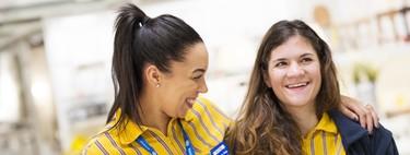 Ikea apuesta por la igualdad al aplicar en sus últimos procesos de selección con la política de curriculum anónimo