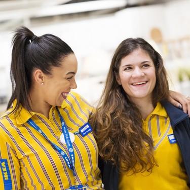 Ikea apuesta por la igualdad al aplicar en sus últimos procesos de selección la política de curriculum anónimo
