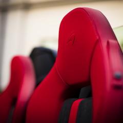 Foto 6 de 9 de la galería mclaren-570s-spider-vermillion-red en Usedpickuptrucksforsale