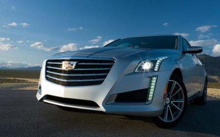 Pequeños, pero importantes cambios para el Cadillac CTS 2017