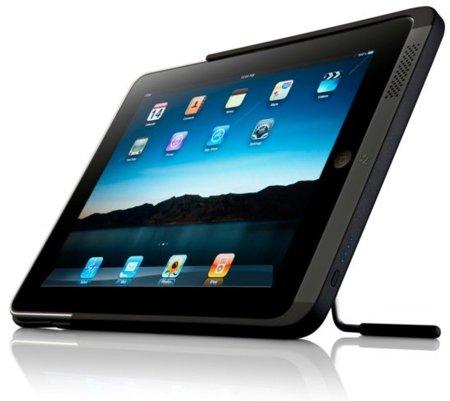 Kensington PowerBack, funda para el iPad con batería incorporada