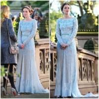 Blair Wedding