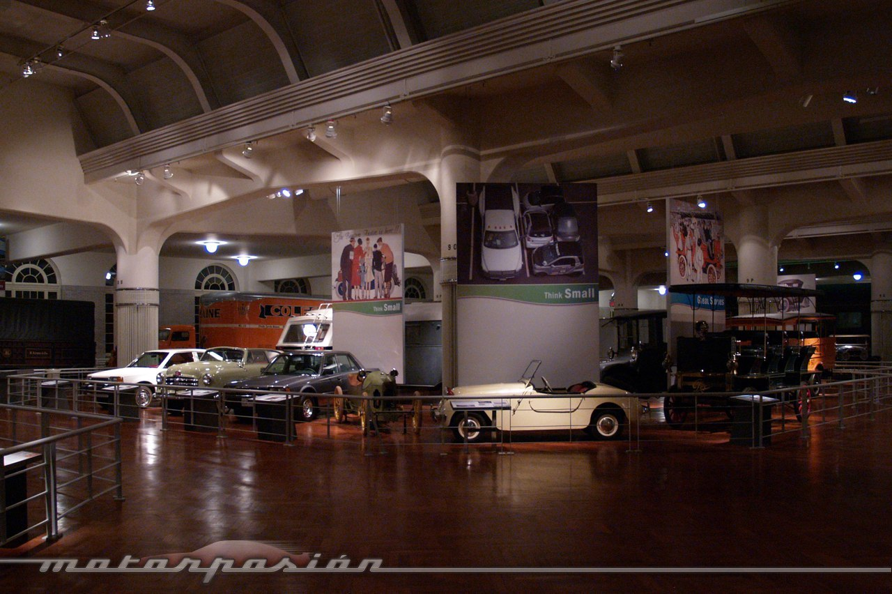 Foto de Museo Henry Ford (22/47)