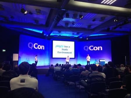 Resumen de la QCon 2013 de Londres