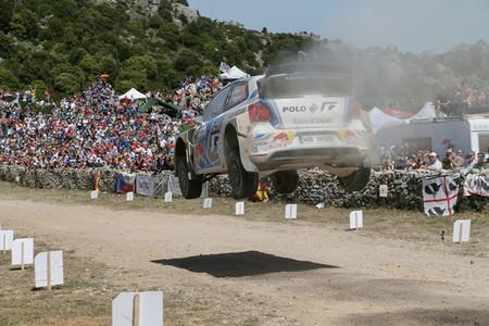 Rally de Cerdeña 2014: nuevo triunfo de Sébastien Ogier y Julien Ingrassia