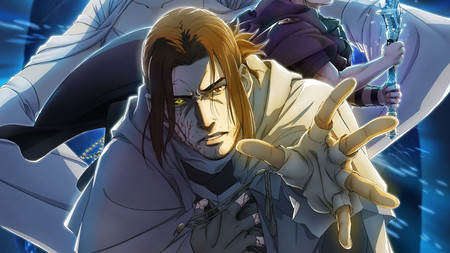 Final Fantasy XV celebra su segundo aniversario y presenta el primer adelanto del Episode Ardyn