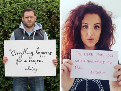 Frases que no deberías decir (y las que sí) a una pareja que ha sufrido un aborto