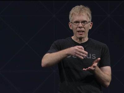 Para John Carmack el futuro de la RV dependerá de que los desarrolladores vayan más allá de la novedad