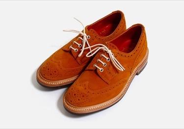 El nuevo zapato de Comme des Garçons