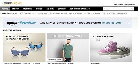 Amazon cierra BuyVip tras admitir que no es rentable