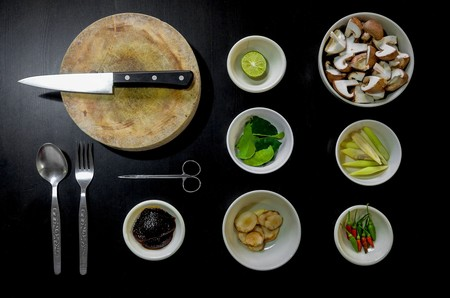 Separar Alimentos contaminación cruzada