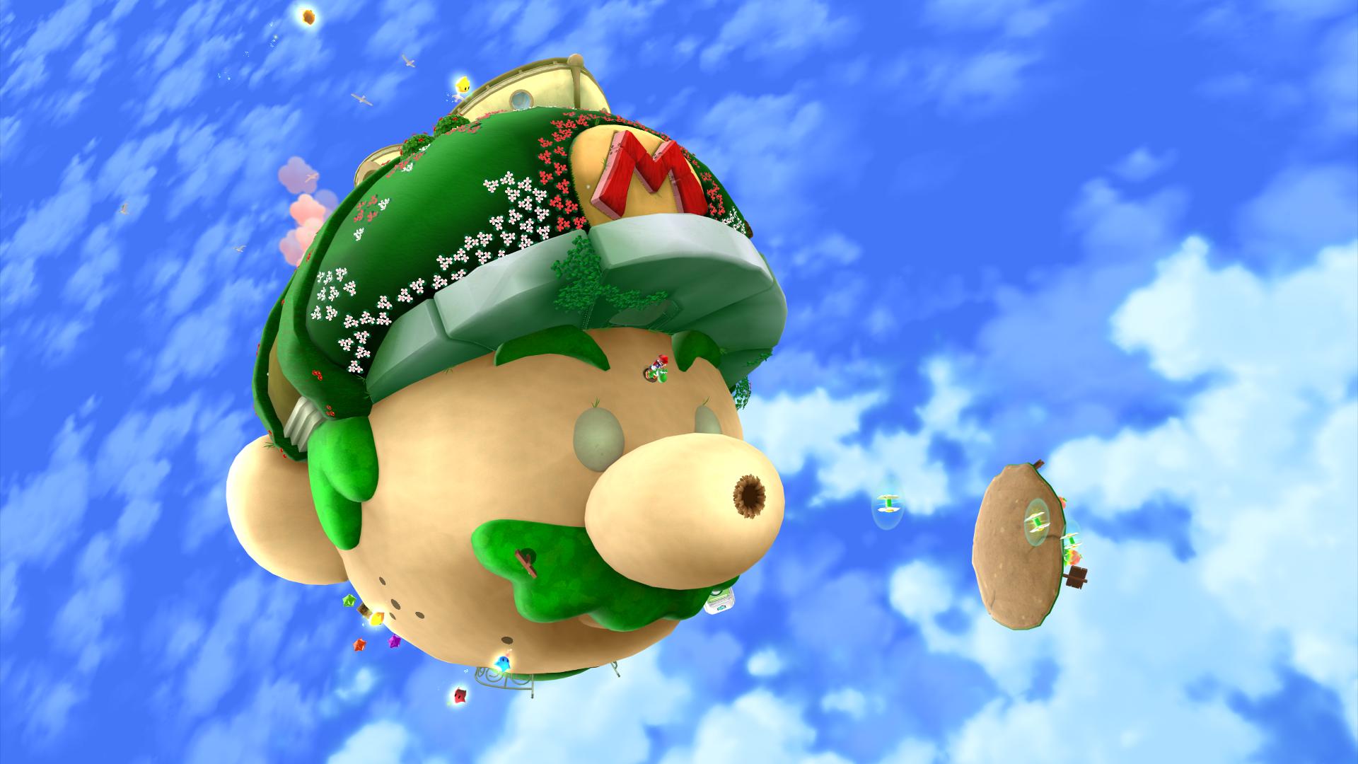 Foto de Super Mario Galaxy 2 (1/5)